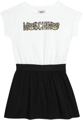 b0c648f27c85 Moschino Clothing For Kids - ShopStyle Australia