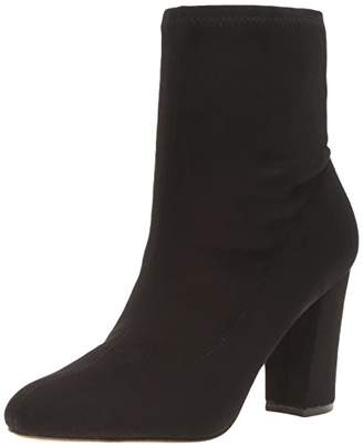 Madden Girl Women's Fantaysa Ankle Bootie $19.93 thestylecure.com