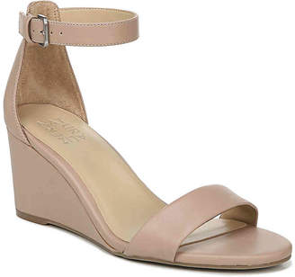 41820ba6c135 Naturalizer Wedge Heel Women s Sandals - ShopStyle