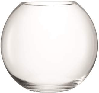 LSA International Globe Vase