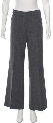 Trina Turk Lightweight Wide-Leg Pants