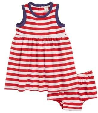 Tucker + Tate Easy Knit Stripe Dress
