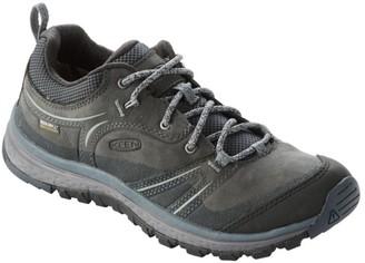 L.L. Bean L.L.Bean Women's Keen Terradora Waterproof Hiking Shoes, Leather