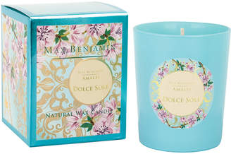 Max Benjamin - Scented Candle - 190g - Dolce Sole
