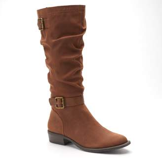 Sonoma Goods For Life SONOMA Goods for Life Doris Women's Tall Slouch Boots