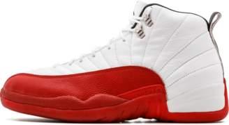 Jordan Air 12 'Cherry' - White/Varsity Red