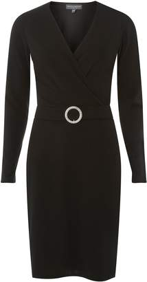 Dorothy Perkins Womens **Tall Black Embellished V