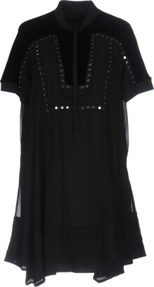 Diesel Black Gold Short dresses