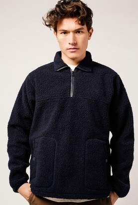 Polar Fleece Pullover