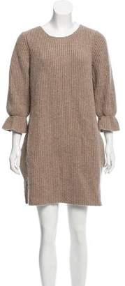United Bamboo Wool Sweater Dress