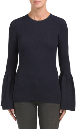 Crew Neck Pullover Sweater $19.99 thestylecure.com