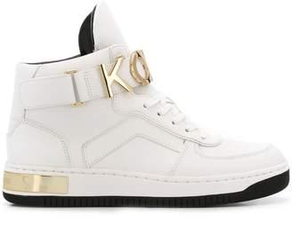 MICHAEL Michael Kors strap sneakers