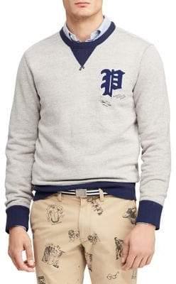 Polo Ralph Lauren Signature Fleece Sweatshirt
