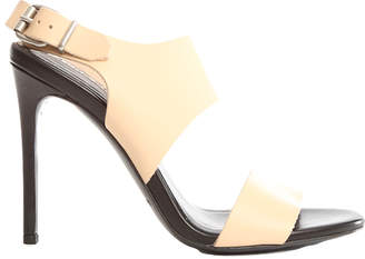 Acne Studios Tillie Strappy Sling Back