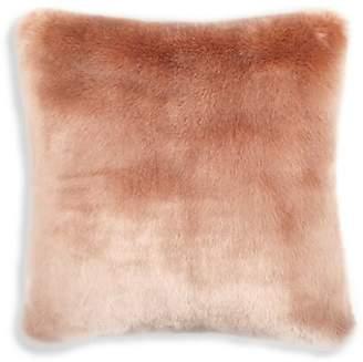 Dacor Nema Home Shanya Faux Fur Pillow