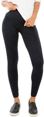 Spanx Seamless Print Leggings