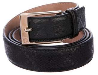 Gucci Diamante Belt w/ Tags