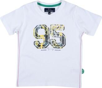 Harmont & Blaine T-shirts - Item 12152877