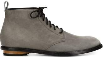 Valas lace-up boots