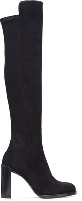The Hijack Boot $698 thestylecure.com