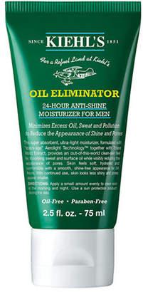 Kiehl's Oil Eliminator 24 Hour Anti Shine Moisturizer For Men