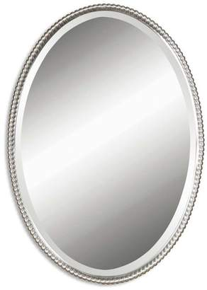 1st Avenue Acton Wall Mirror, Oil Rubbed Bronze
