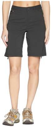 Woolrich Trail Time Convertible Shorts Women's Shorts