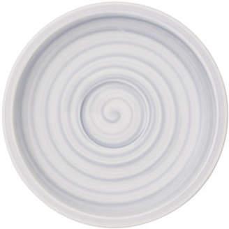 Villeroy & Boch Artesano Nature Swirl Porcelain Espresso Saucer