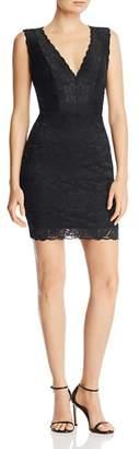 GUESS Katrina Sleeveless Lace Dress