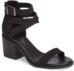 Women's Jessica Simpson Rayvena Block Heel Sandal $88.95 thestylecure.com