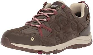 Jack Wolfskin Rocksand Texapore Low W Hiking Shoe