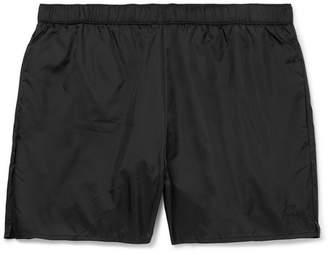 Warrick Mid-Length Swim Shorts