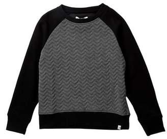 Sovereign Code Telamon Raglan Sleeve Sweater (Big Boys)