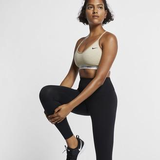 Nike Indy Soft Women's Light Support Sports Bra