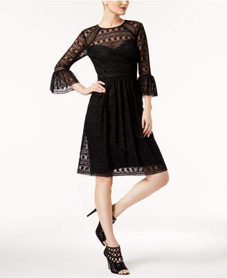 Trina Turk Everdine Lace Dress
