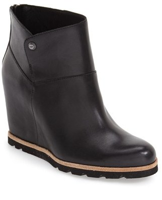 UGG ® 'Amal' Wedge Boot $149.95 thestylecure.com