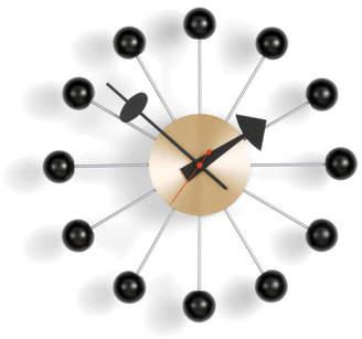 Vitra Wall Clocks - Ball Clock George Nelson, 1948-1960