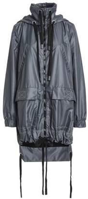 NO KA 'OI Shell Hooded Jacket