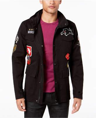 Reason Men's M65 Field Jacket