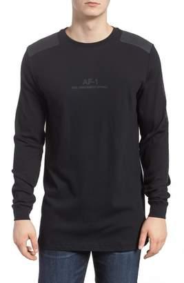 Nike Sportswear AF-1 Long Sleeve Shirt