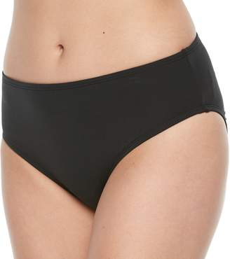 Apt. 9 Women's Basic Scoop Bikini Bottoms