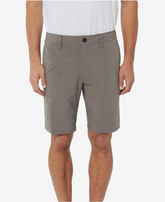 O'Neill Men Stockton Hybrid Shorts