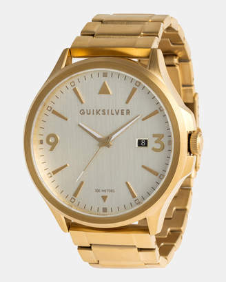 Quiksilver Mens Beluka 52mm Stainless Steel Watch