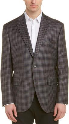 David Donahue Connor Wool Sport Jacket