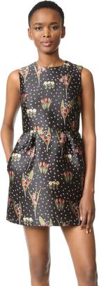 RED Valentino Bambolina Dress $675 thestylecure.com