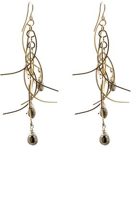 Sticks & Stones Zia Boutique Sticks Stones Earrings Long