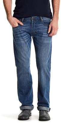 """Diesel Zatiny Regular Bootcut Jean - 32\"""" Inseam $178 thestylecure.com"""