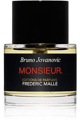 Frédéric Malle Men's Monsieur Eau De Parfum 50ml - 50 Ml