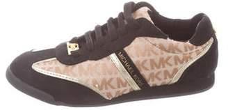 Michael Kors Girls' Francine Sneakers
