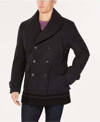 Calvin Klein Men's Pea Coat